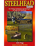 Steelhead Guide: Fly Fishing Techniques and Strategies for Lake Erie Steelhead