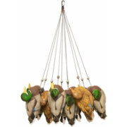 "Rig'Em Right Waterfowl 54"" Pre-Rigged Decoy Anchor"