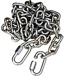 REESE Towpower 5000 lb. Safety Chains