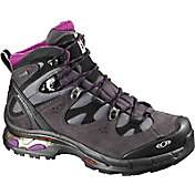 Salomon Women's Comet 3D Mid GORE-TEX Hiking Boots