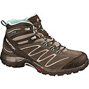 Salomon Women's Ellipse Mid GORE-TEX Hiking Boots