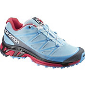 Salomon Women's Wings Pro Hiking Shoes