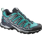 Salomon Women's X Ultra 2 GORE-TEX Hiking Shoes