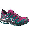 Salomon Women's XA Pro 3D Waterproof Trail Running Shoes