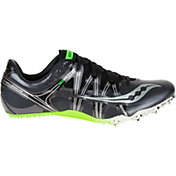 Saucony Men's Showdown 3 Track and Field Shoe