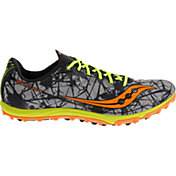 Saucony Men's Shay XC4 Spike Track and Field Shoe