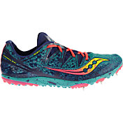Saucony Women's Carrera XC 2 Track and Field Shoes