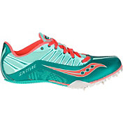 Saucony Women's Spitfire 3 Track and Field Shoe