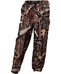 ScentBlocker Kids' Waterproof Hunting Pants