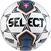 Select Liga Soccer Ball