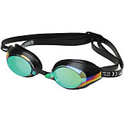 Speedo Socket Mirrored Goggles
