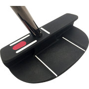 SeeMore FGP Mallet Putter