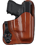 Bianchi 100T Professional Tuckable Glock 43 Holster