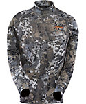 Sitka Gear Men's Midweight Mock Base Layer Long Sleeve Shirt
