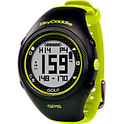 SkyCaddie WATCH Rangefinder Golf GPS Watch