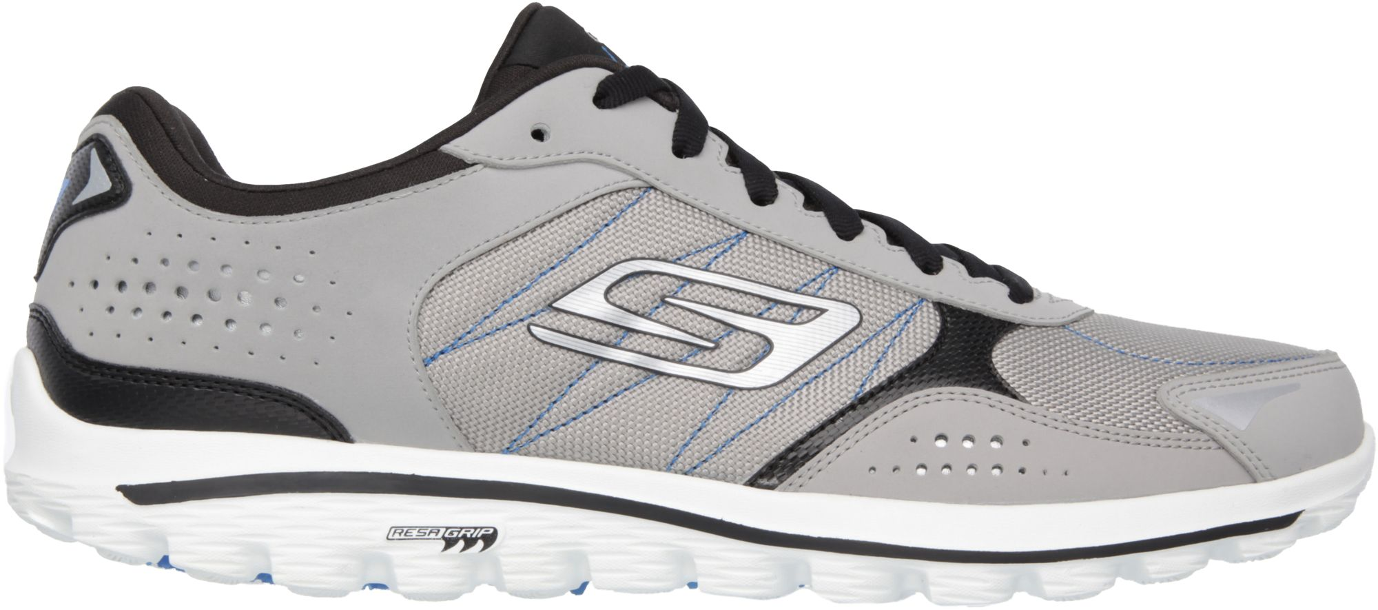 SKECHERS GOwalk 2 – Lynx Ballistic Golf Shoes