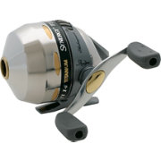 Shakespeare Synergy Titanium Undercast Spincast Reel
