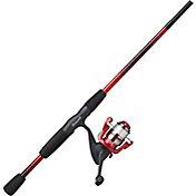 Shakespeare spinning fishing rods reels dick 39 s for Dicks sporting goods fishing rods