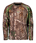 ScentLok Men's Foundation Long Sleeve Hunting Shirt