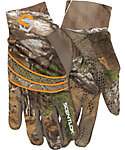 Scent-Lok Men's Savanna Vigilante Shooters Gloves