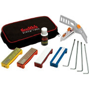 Smith's Diamond Field Precision Knife Sharpening System
