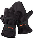Simms Men's Freestone Foldover Mitts