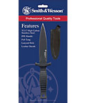 Smith & Wesson Knives Tactical Boot Knife