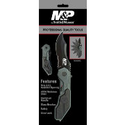 Smith & Wesson Knives M&P Drop Point Knife