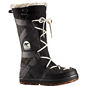 SOREL Women's Glacy Explorer Waterproof Winter Boots