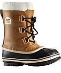 SOREL Kids' Yoot Pac TP Waterproof Winter Boots