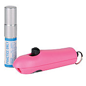 SABRE Red Spitfire Pepper Spray - National Breast Cancer Foundation