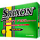 Srixon Soft Feel Tour Yellow Golf Balls – Prior Generation