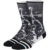 Stance Julius Erving Crew Socks