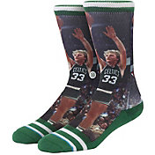 Stance Larry Bird Crew Socks