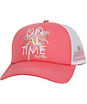 The Salt Life Women's On Salt Time Hat