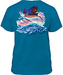 Salt Life Youth Full Sail T-Shirt