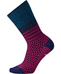 Smartwool Popcorn Cable Casual Socks