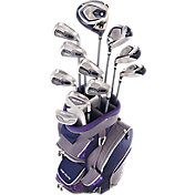 Top Flite Women's Tour 17-Piece Complete Set – (Graphite)