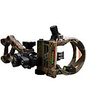 TRUGLO Rival FX 5-Pin Bow Sight - RH/LH