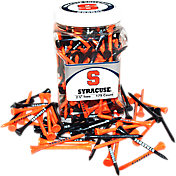 "Team Golf Syracuse Orange 2.75"" Golf Tees - 175-Pack"