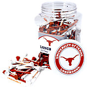 "Team Golf Texas Longhorns 2.75"" Golf Tees - 175-Pack"