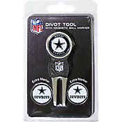 Team Golf Dallas Cowboys Divot Tool and Marker Set