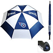 "Team Golf Tennessee Titans 62"" Double Canopy Umbrella"