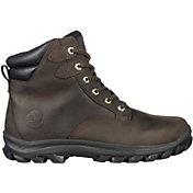 Timberland Men's Earthkeepers Chillberg Mid Waterproof 200g Plain Toe Winter Boots
