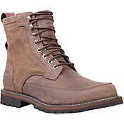"Timberland Men's Earthkeepers Chestnut Ridge 6"" Waterproof Casual Boots"