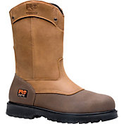 Timberland PRO Men's Rigmaster Wellington Wide Steel Toe Work Boots