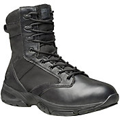 "Timberland PRO Men's Valor 8"" Waterproof Side Zip Work Boots"