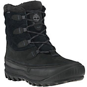 Timberland Women's Woodhaven Waterproof 200g Winter Boots