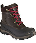 The North Face Men's Chilkat II Waterproof 200g Insulated Winter Boots