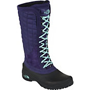 The North Face Women's Thermoball Utility Insulated Waterproof Winter Boots